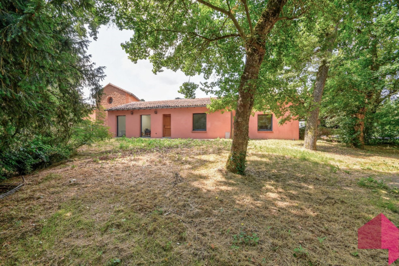 Sale house / villa Saint-orens-de-gameville 317000€ - Picture 1