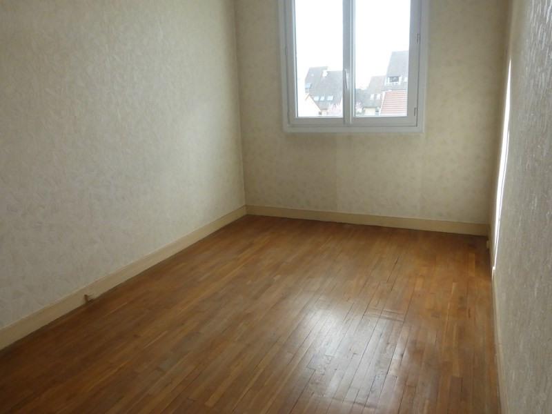 Vente appartement Massy 199500€ - Photo 5