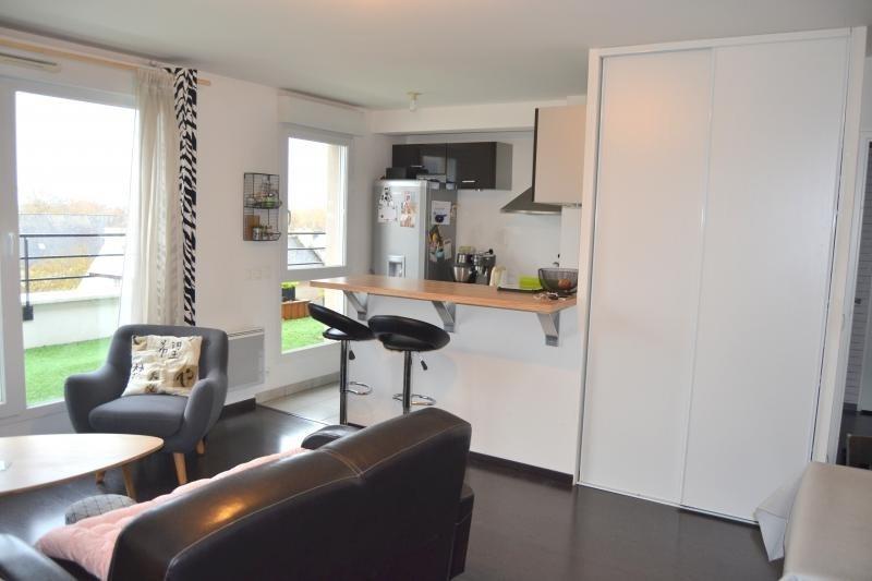 Vente appartement Mordelles 153000€ - Photo 2