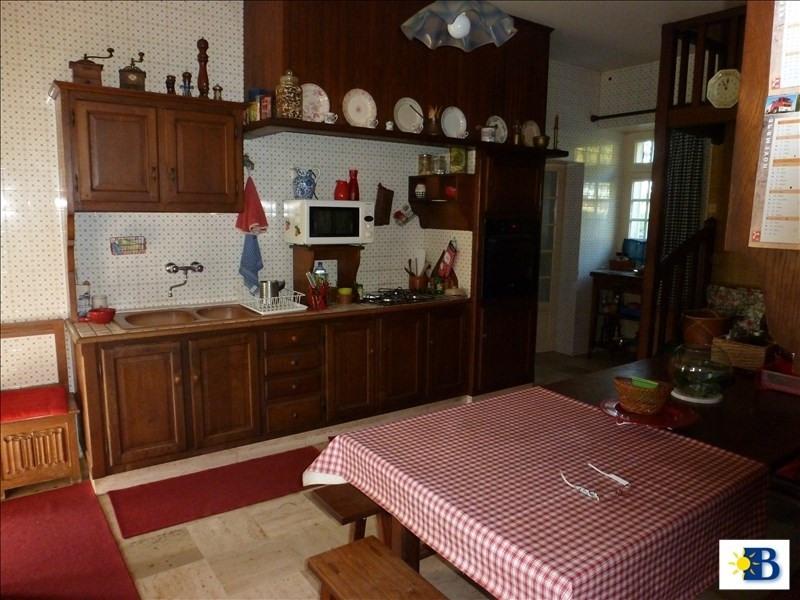 Vente maison / villa Dange st romain 243800€ - Photo 4