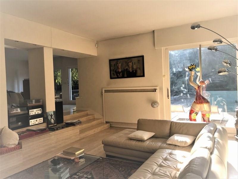 Immobile residenziali di prestigio casa Morainvilliers 1450000€ - Fotografia 3