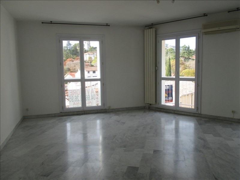 Vente appartement Nimes 179500€ - Photo 2