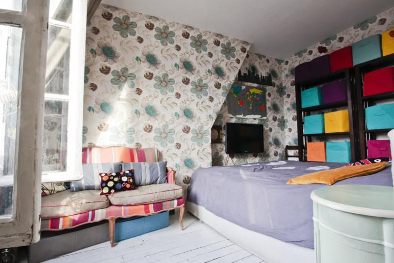 Vente de prestige appartement Paris 4ème 545000€ - Photo 4