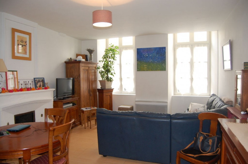Vente appartement La rochelle 222 600€ - Photo 1