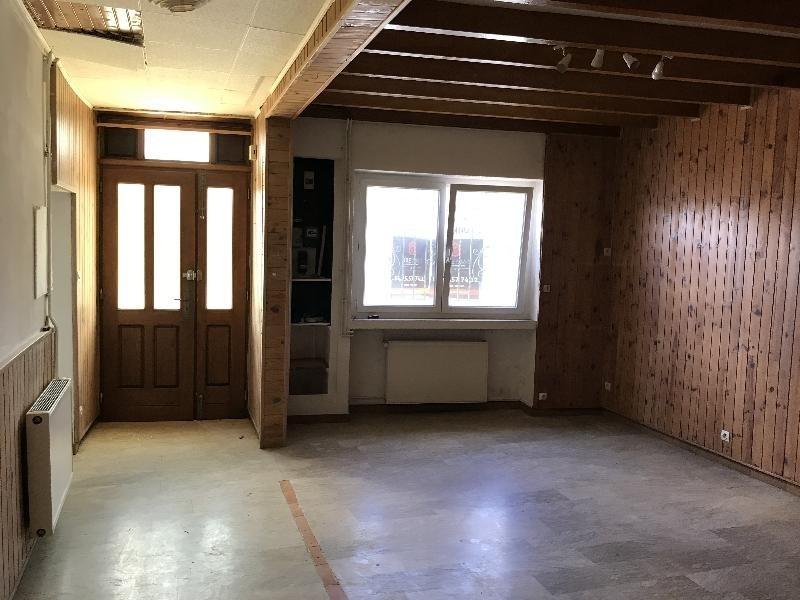 Venta  casa Montoison 137800€ - Fotografía 4