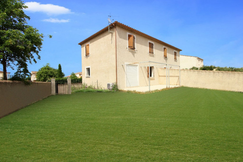Vente maison / villa Bouillargues 209 500€ - Photo 1