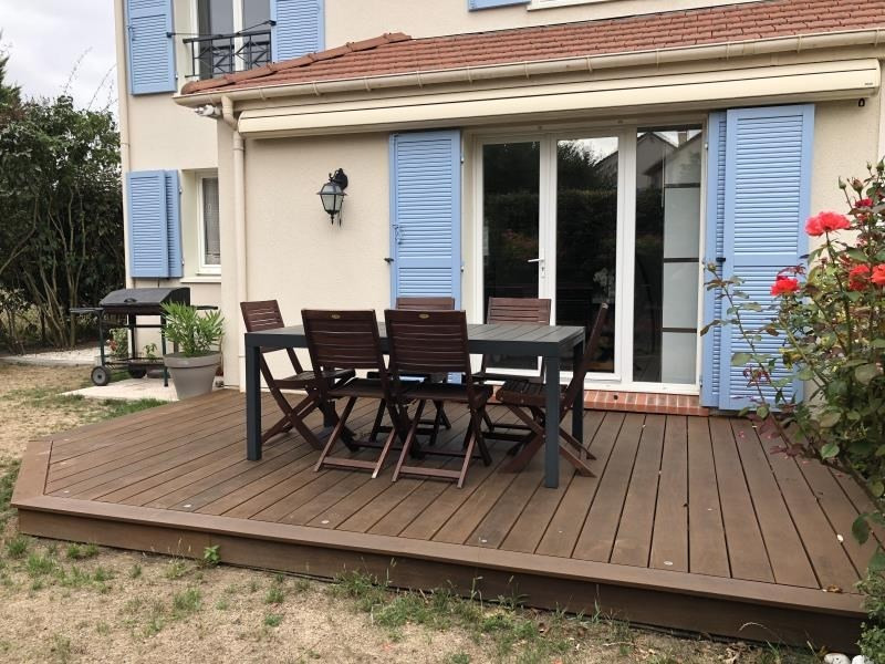 Sale house / villa Herblay 399000€ - Picture 2