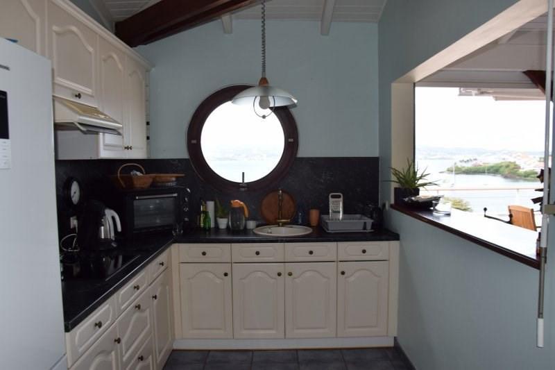 Sale apartment Les trois ilets 385000€ - Picture 6