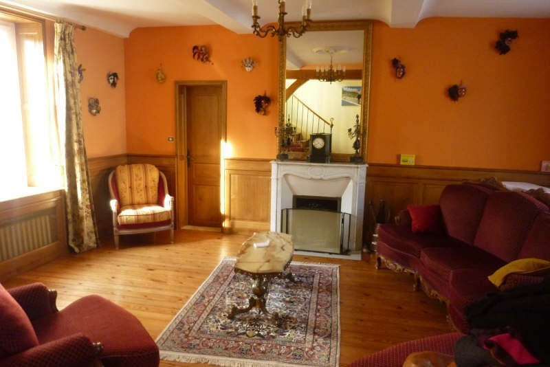 Sale house / villa Moult 362 000€ - Picture 3