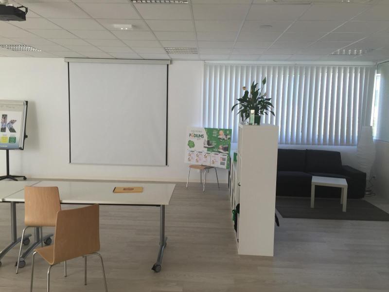 Alquiler  oficinas Fillinges 3051€ CC - Fotografía 3