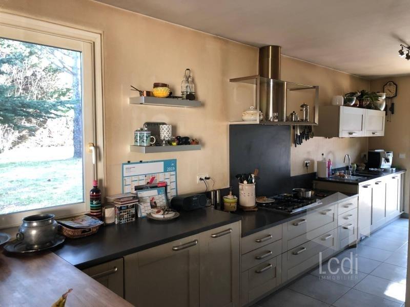 Vente maison / villa Montélimar 386000€ - Photo 2