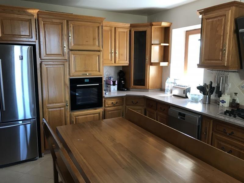 Sale house / villa Magny en vexin 428400€ - Picture 6