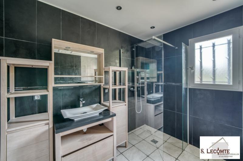 Sale house / villa Eguilles 823000€ - Picture 9