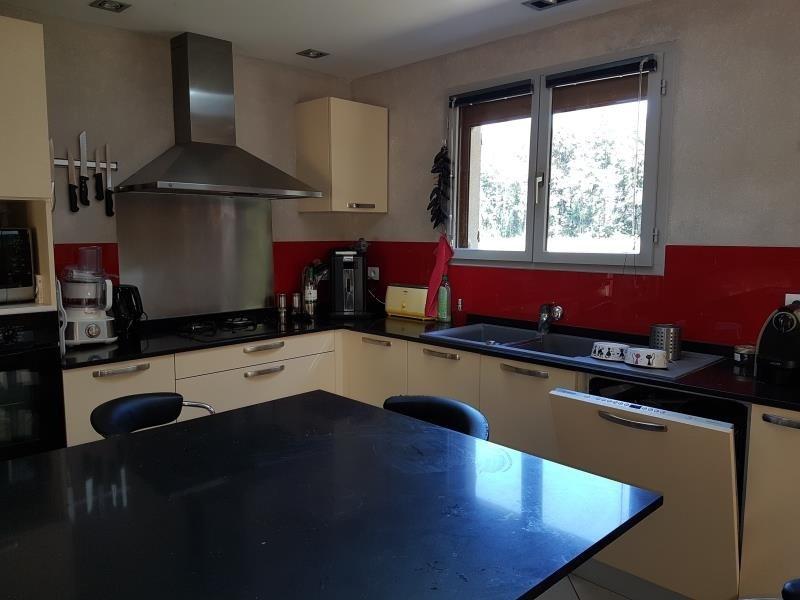 Vente maison / villa Parempuyre 367000€ - Photo 3