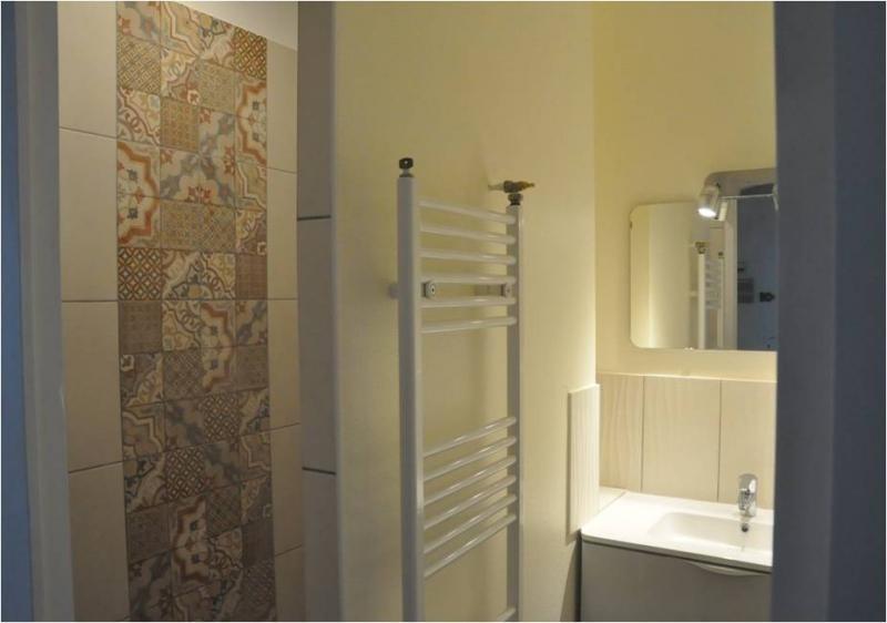 Investment property apartment Niort 91000€ - Picture 2