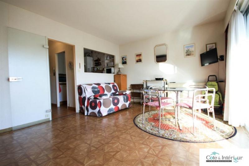Vente appartement Les sables d'olonne 139500€ - Photo 2