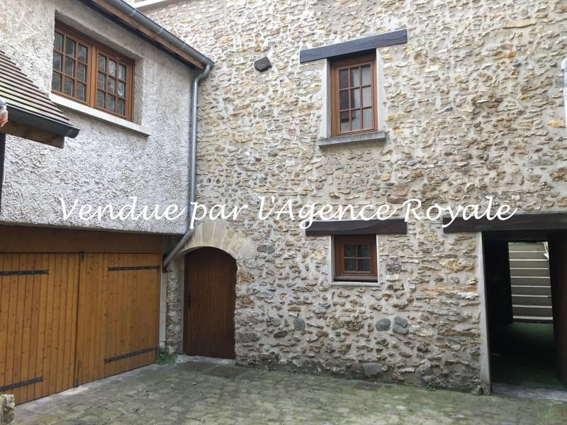 Sale house / villa Chambourcy 625 000€ - Picture 2