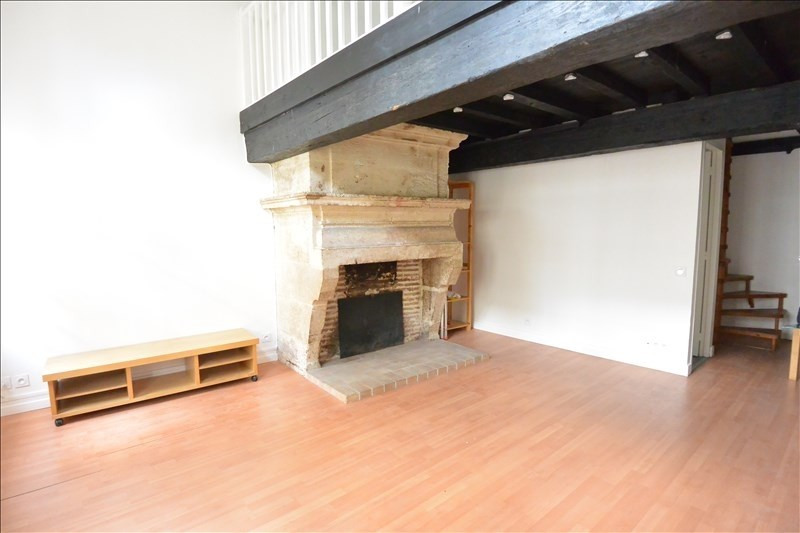 Location appartement Bordeaux 700€ CC - Photo 2