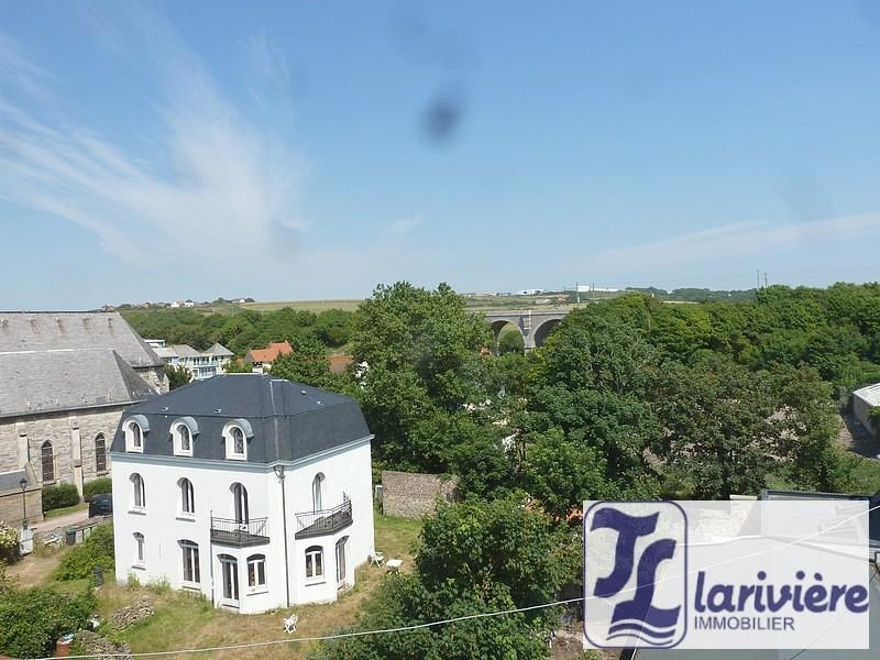 Vente appartement Wimereux 131 000€ - Photo 7