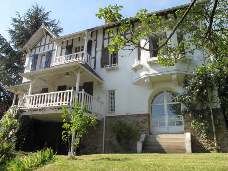 Immobile residenziali di prestigio casa Villennes sur seine 1050000€ - Fotografia 1