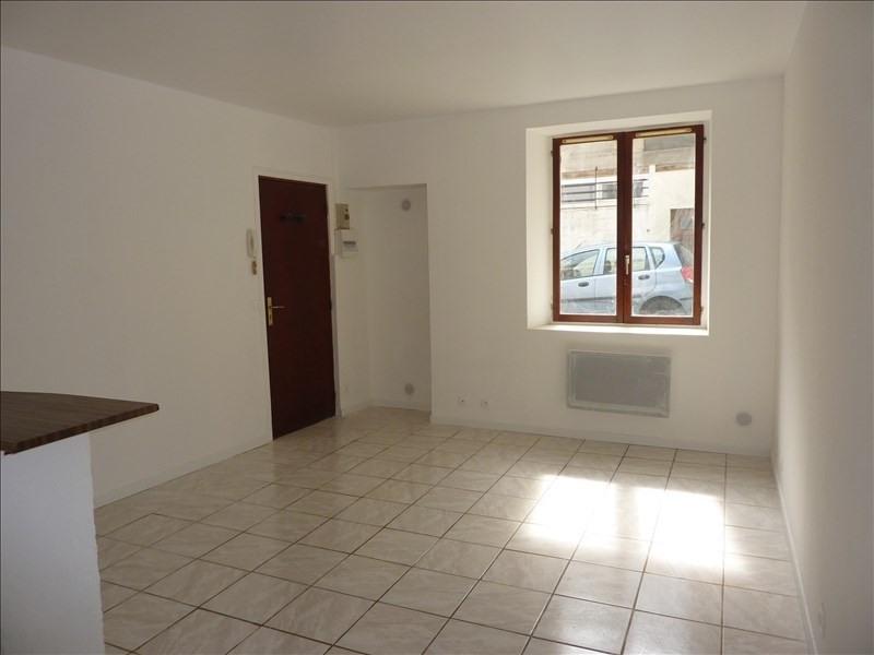 Rental apartment Annet sur marne 490€ CC - Picture 1