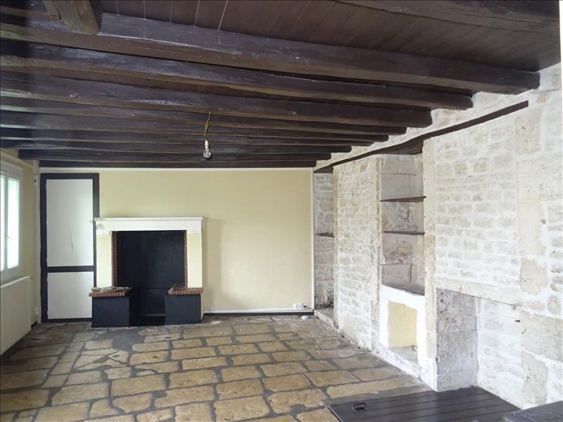 Produit d'investissement maison / villa Francois 104940€ - Photo 2