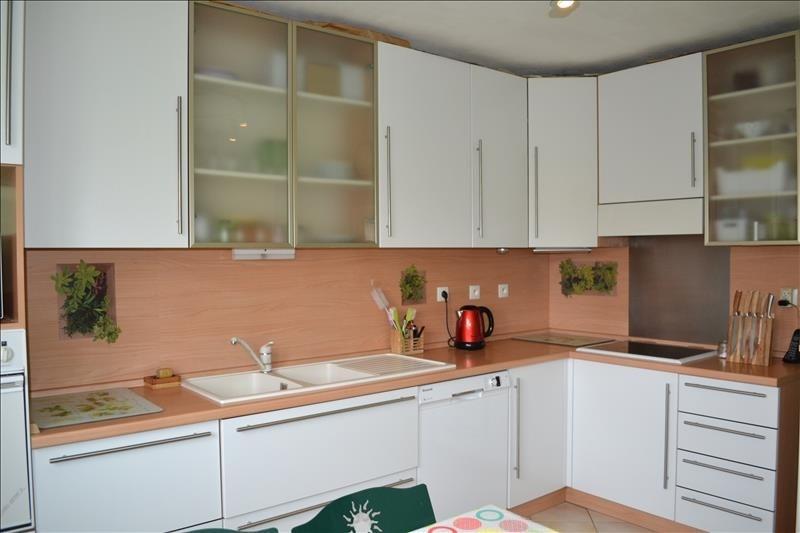 Sale house / villa Bures sur yvette 399000€ - Picture 9