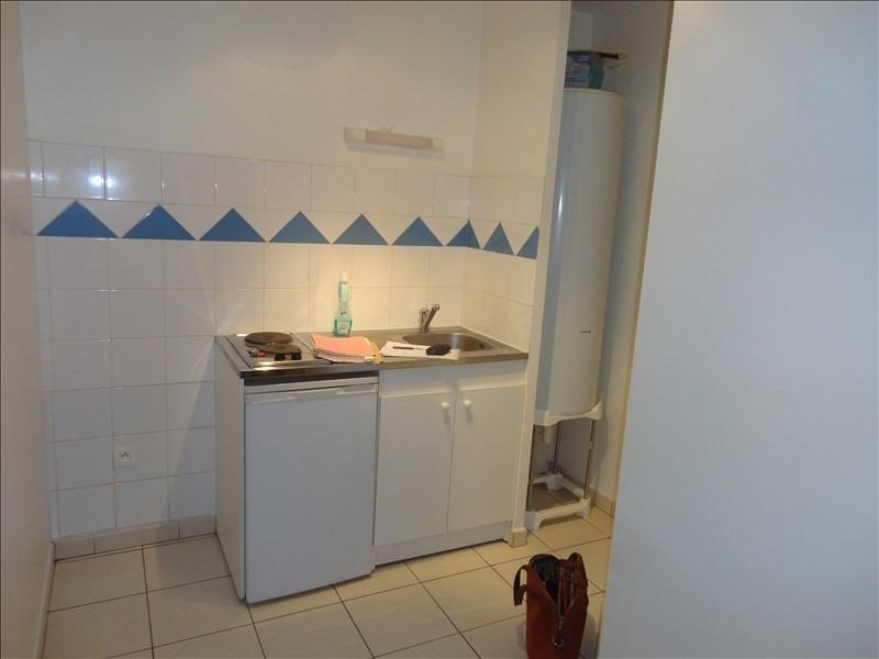 Vente appartement Beauvais 80000€ - Photo 2
