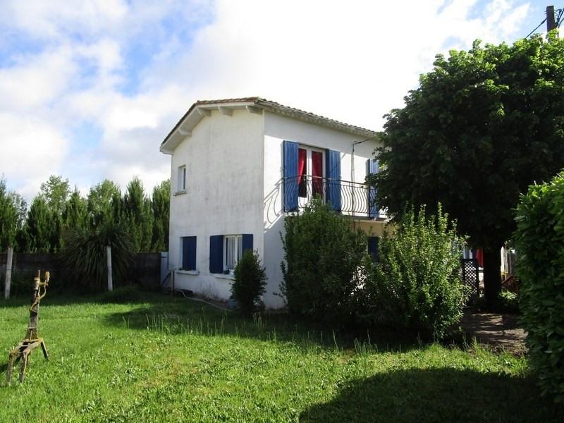 Vente maison / villa St laurent des hommes 96000€ - Photo 5