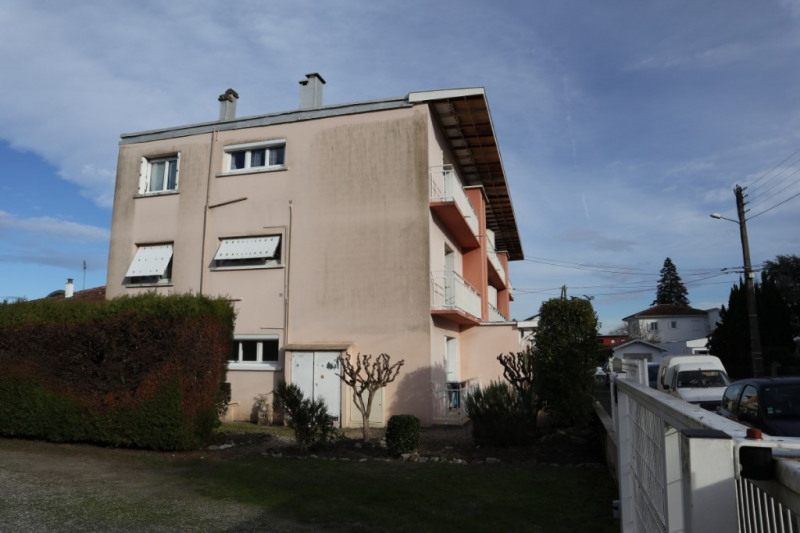 Vente appartement Dax 71 000€ - Photo 3