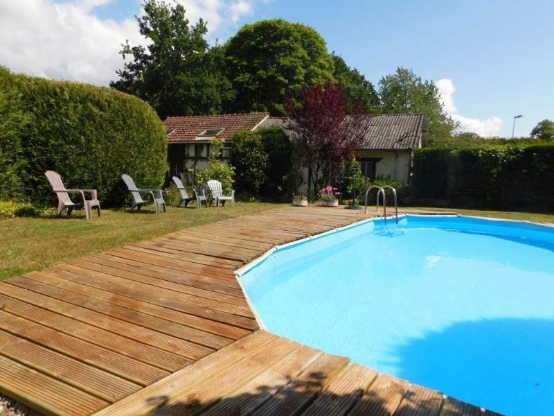 Vente maison / villa Isigny le buat 218000€ - Photo 2