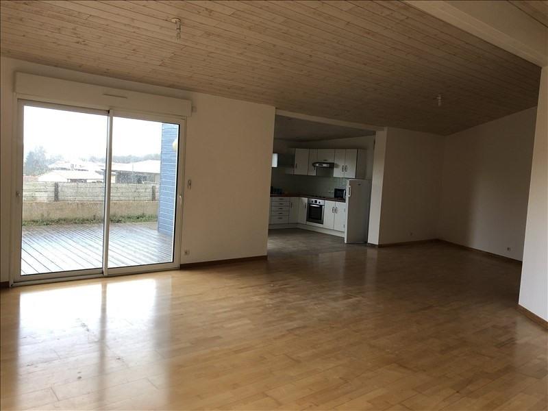 Vente maison / villa Liguge 269000€ - Photo 3