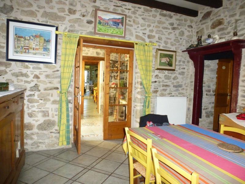 Vente maison / villa St pardoux la riviere 399950€ - Photo 15