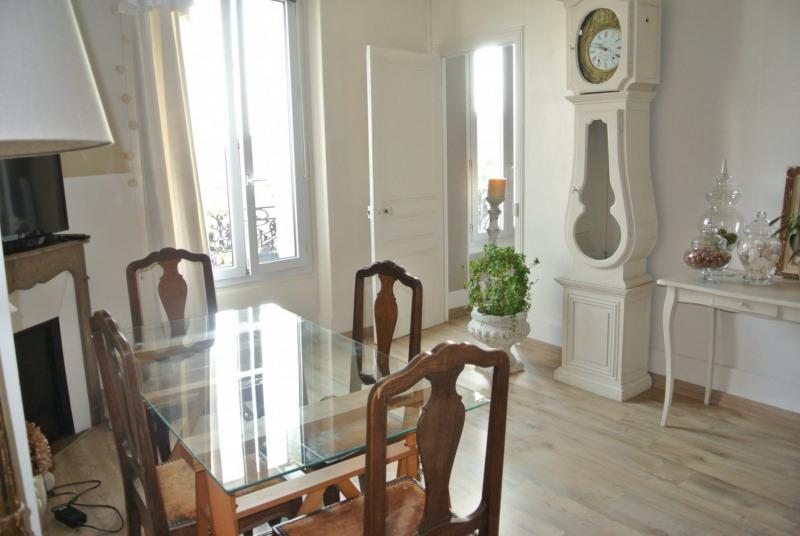 Vente appartement Villemomble 210000€ - Photo 8