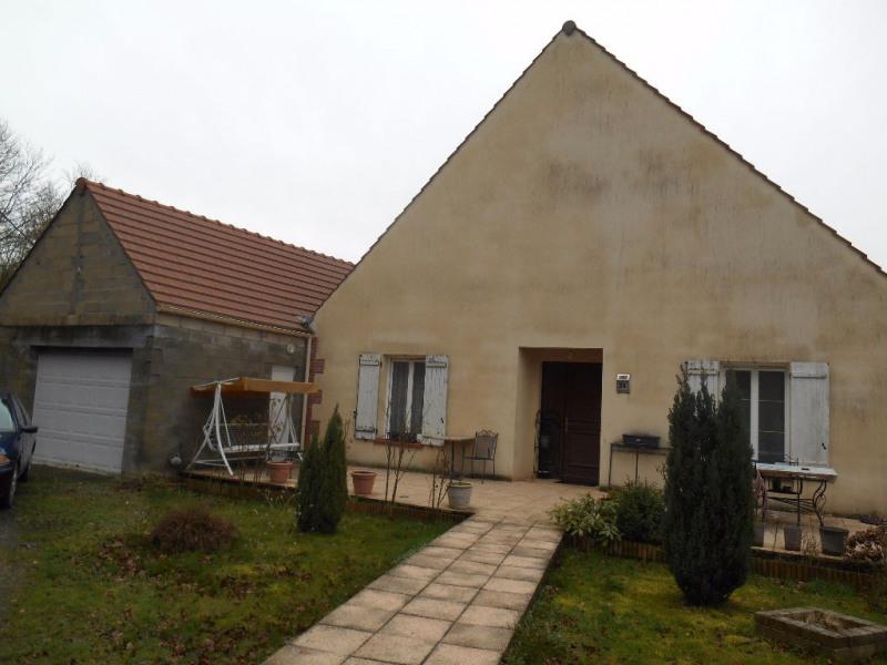 Vendita casa Breteuil 188000€ - Fotografia 1