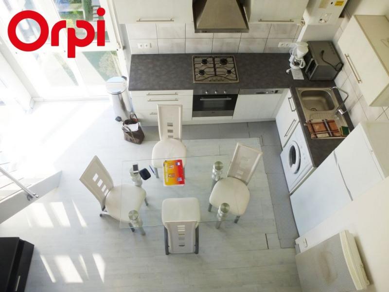 Appartement La Rochelle 2 pièce (s) 37.26 m²