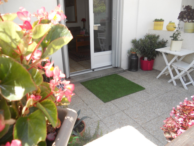 Location vacances appartement Royan 438€ - Photo 1