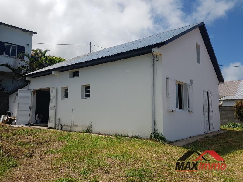 Maison petite île - 4 pièce (s) - 110 m²