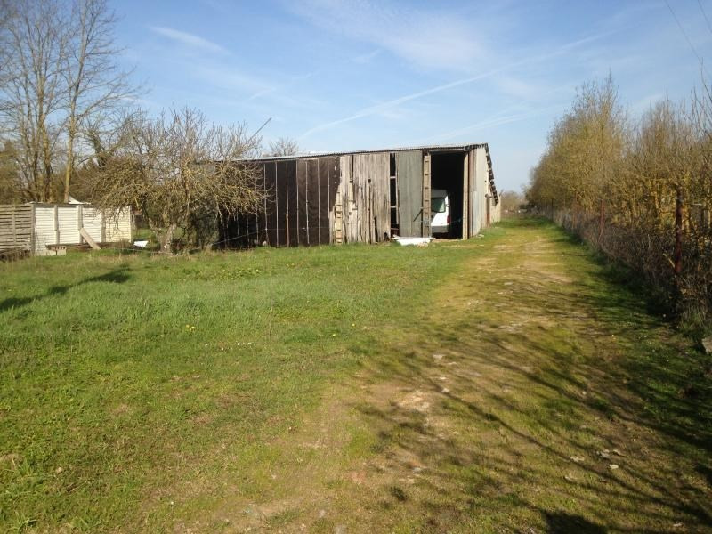 Vente terrain Aigrefeuille d'aunis 336 000€ - Photo 1