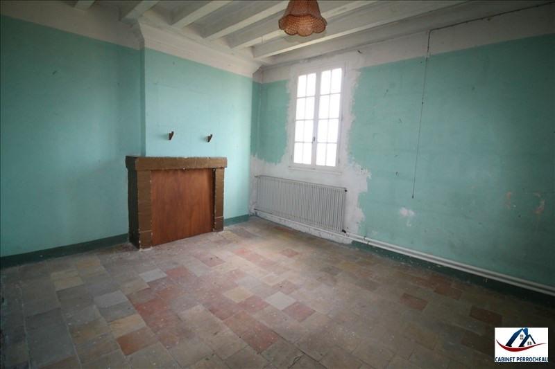 Sale house / villa Montoire sur le loir 85400€ - Picture 7