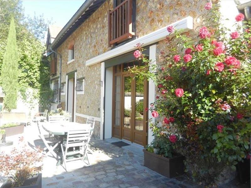 Vente maison / villa Epernon 347000€ - Photo 3