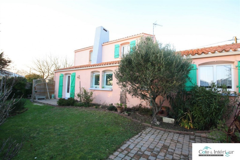 Sale house / villa Les sables d'olonne 332500€ - Picture 9