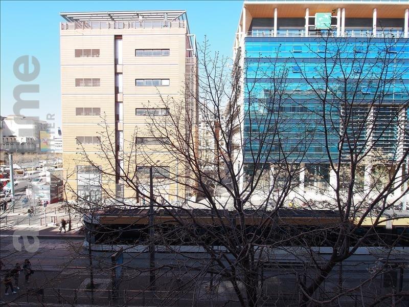 Rental apartment Marseille 2ème 740€ CC - Picture 4