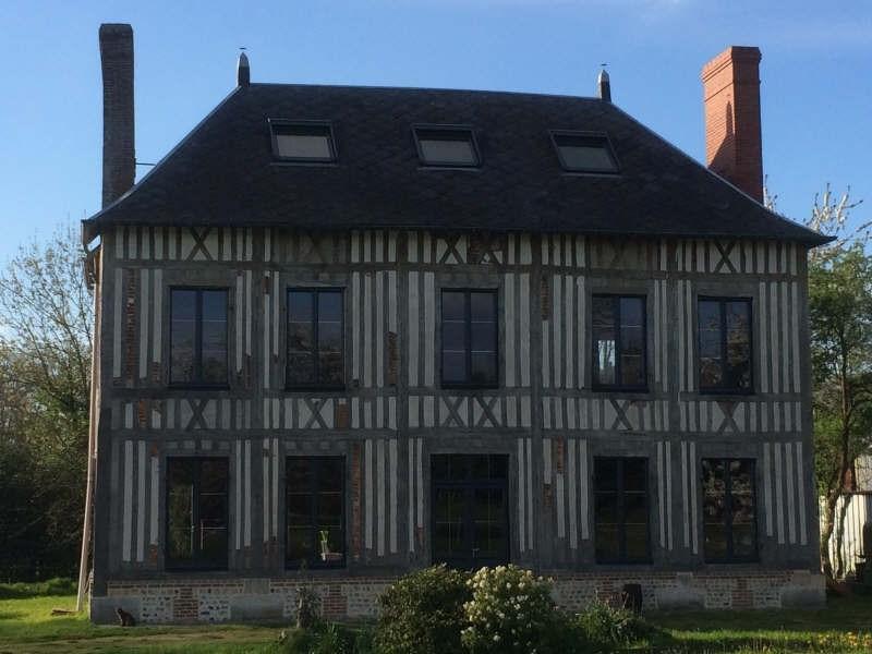 Sale house / villa Beuzeville 190800€ - Picture 3
