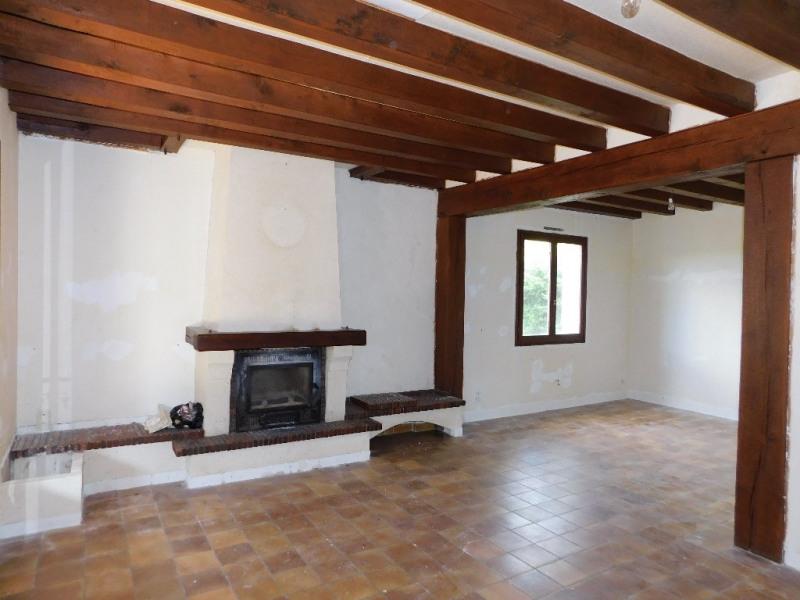 Sale house / villa Montoire sur le loir 156600€ - Picture 6