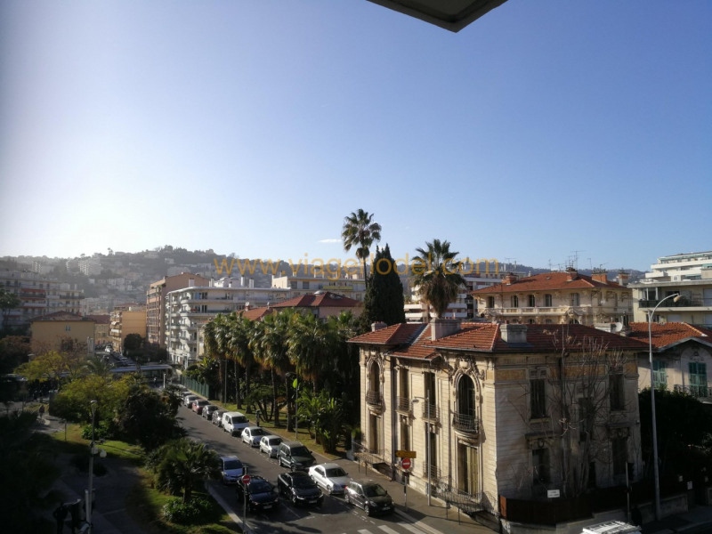 Life annuity apartment Nice 155 500€ - Picture 1