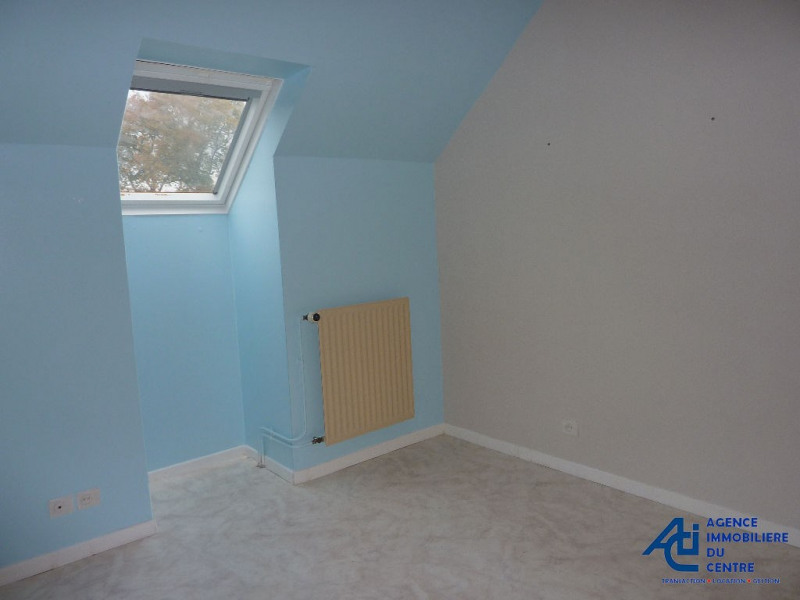 Rental apartment Pontivy 487€ CC - Picture 5