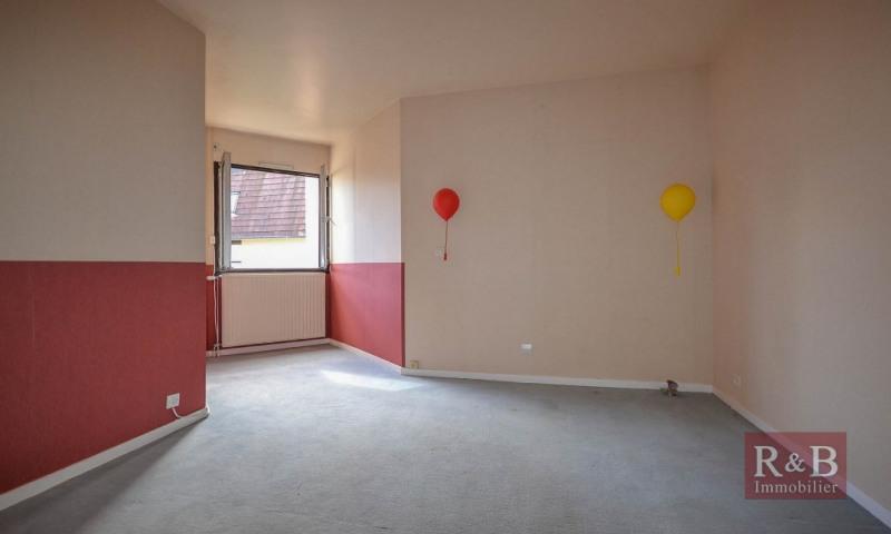Vente appartement Villepreux 230000€ - Photo 7