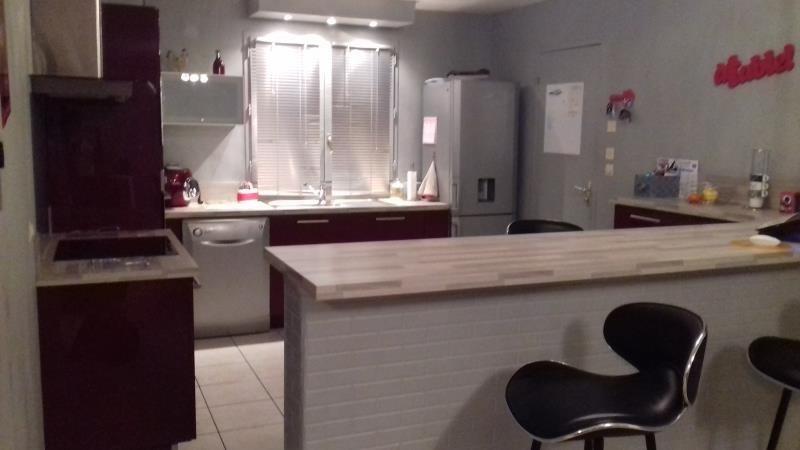 Venta  casa Ferce sur sarthe 148000€ - Fotografía 2