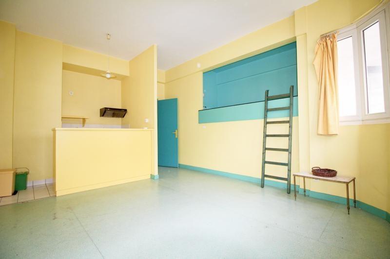 Vente appartement Lorient 91000€ - Photo 1